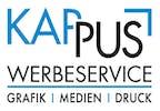 Logo von Christoph Kappus Kappus Werbeservice