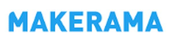 Logo von Makerama / NETZKOLLEKTIV GmbH