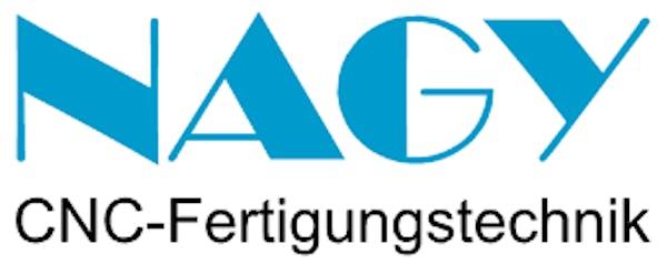 Logo von NAGY GmbH & Co. KG