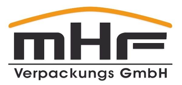 Logo von MHF-Verpackungs GmbH