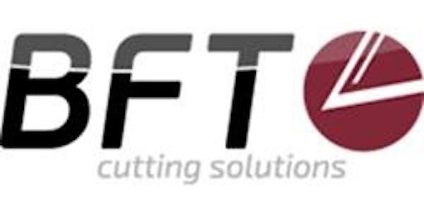 Logo von BFT Hartmetall Werkzeuge GmbH & Co. KG