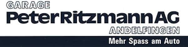 Logo von Peter Ritzmann AG