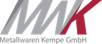 Logo von Metallwaren Kempe GmbH