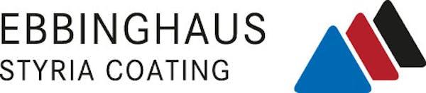 Logo von Ebbinghaus Styria Coating GmbH