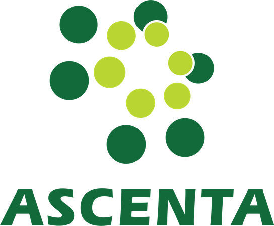 Logo von Ascenta International GmbH