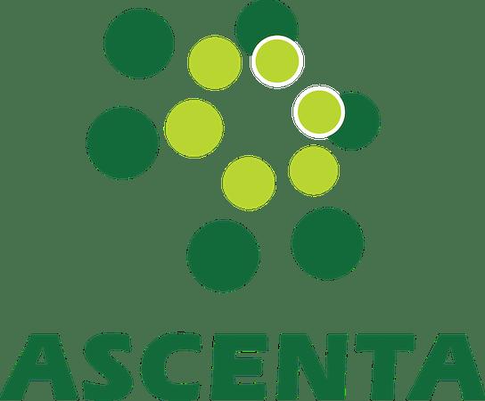 Logo von Ascenta International GmbH