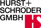 Logo von Hurst + Schröder GmbH
