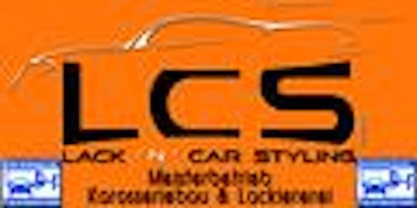 Logo von LCS GmbH