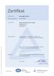Zertifikat ISO 9001_2015