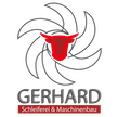 Logo von Gerhard Frank - Schleiferei und Maschinenbau