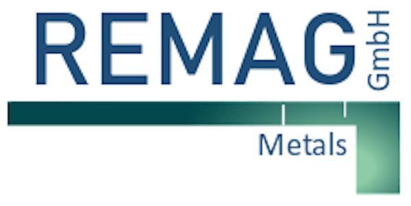 Logo von REMAG METALS GMBH