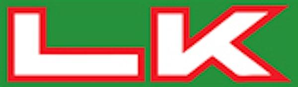 Logo von LK Metallwaren GmbH Prozesstechnik