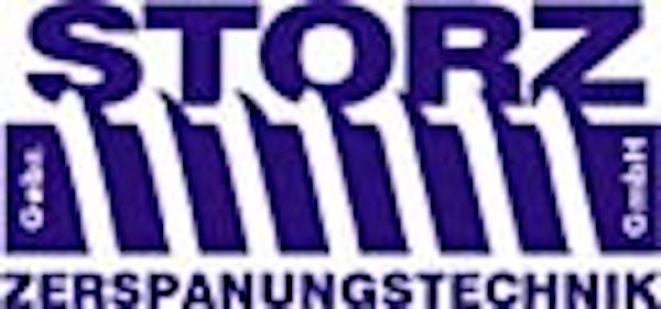 Logo von Gebr. Storz Zerspanungstechnik GmbH