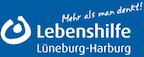 Logo von Lebenshilfe Lüneburg-Harburg gemeinnützige GmbH