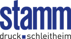 Logo von Stamm + Co AG Grafisches Unternehmen