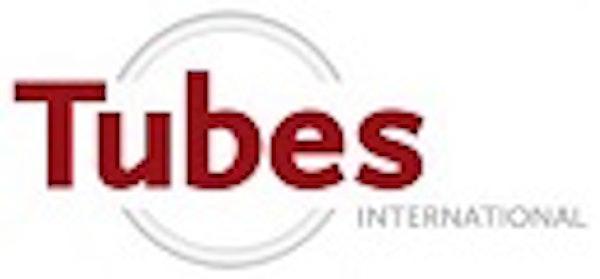 Logo von Tubes International GmbH