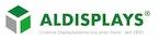 Logo von ALDISPLAYS® GmbH
