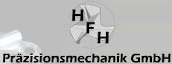 Logo von HFH Präzisionsmechanik GmbH