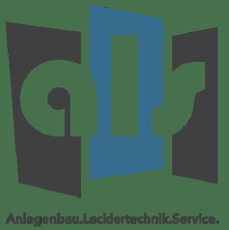 Logo von ALS Lackier- und Trockenanlagenbau & Service GmbH