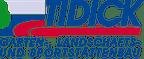 Logo von Tidick GmbH & Co. KG