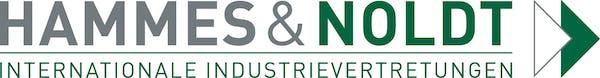 Logo von M.C. Hammes u. Noldt Nflg. Torsten Noldt e. K. Internationale Industrievertretungen