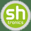 Logo von SH-Tronics Jörg Schmidthaus