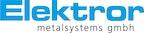 Logo von Elektror metalsystems gmbh