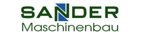 Logo von Sander Maschinenbau GmbH & Co. KG