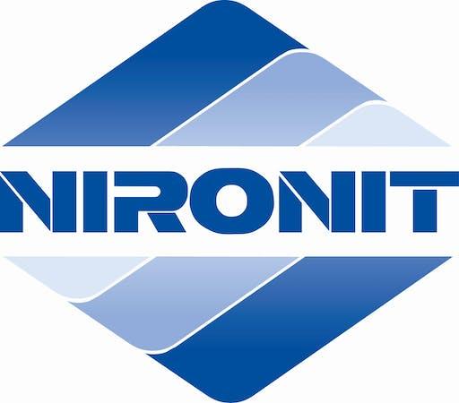 Logo von NIRONIT Edelstahl GmbH & Co. KG
