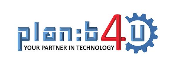 Logo von plan:b4u GmbH