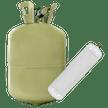 Helium - Einwegbehälter