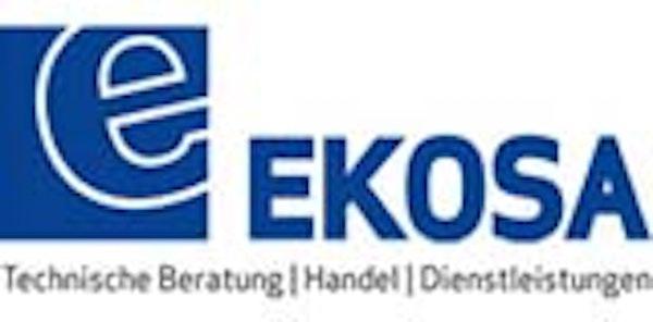 Logo von EKOSA Dipl.-Ing. Thomas Sage