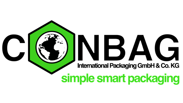 Logo von Conbag International Packaging GmbH & Co. KG