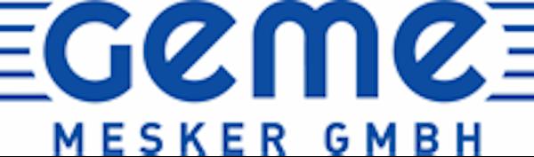 Logo von Geme Mesker GmbH