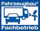 Logo Fahrzeugbau Fachbetrieb