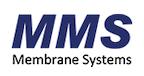Logo von MMS AG Membrane Systems