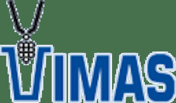 Logo von VIMAS GmbH
