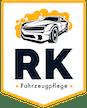 Logo von RK Fahrzeugpflege