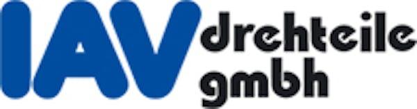 Logo von IAV Drehteile GmbH