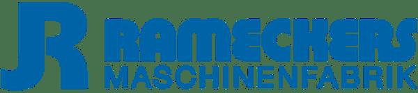 Logo von Josef L. Rameckers Maschinenfabrik GmbH & Co. KG