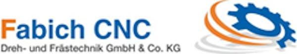 Logo von Fabich CNC Dreh- und Frästechnik GmbH & Co. KG