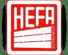 Logo von Hefa Hans Eggert Fahl GmbH