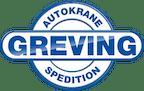 Logo von Greving Autokran-Verleih GmbH & Co. KG