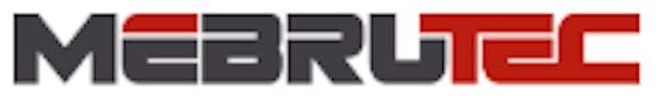Logo von Mebrutec GmbH