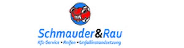 Logo von Schmauder & Rau GmbH