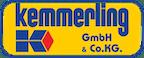 Logo von Kemmerling GmbH & Co. KG