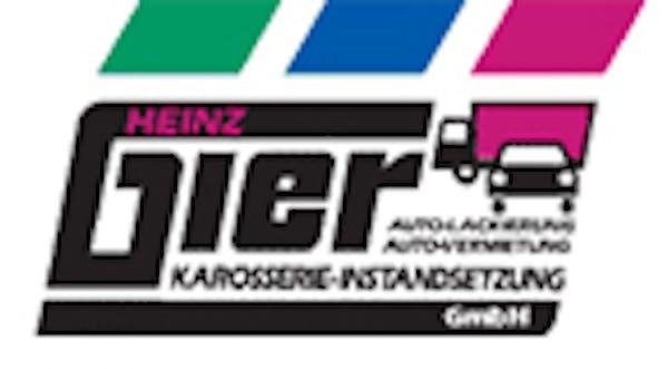 Logo von Heinz Gier GmbH