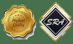 Logo von SRA HANDELSGESELLSCHAFT MBH