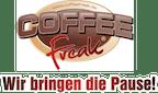 Logo von CoffeeFreak®, Markus Ehrlacher