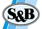 Logo von S & B Verpackungsmaschinen GmbH